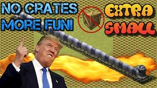 Extra Small map Party NO CRATES MORE FUN! Red Alert 2 Yuri's Revenge multiplayer online gameplay