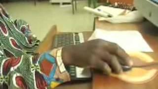 Telecentres au Burkina (Centre ADEN Kombissiri) - Défi économique
