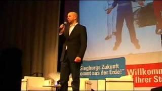 Moderation Citynet Siegburg Intro