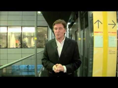 Culture Sport Radio - Interview d'Henri Sannier