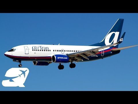 AirTran - What Happened?