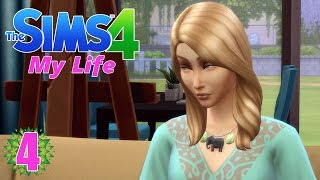 Working to Hard | My Life [S1: Ep.4 The Sims 4]