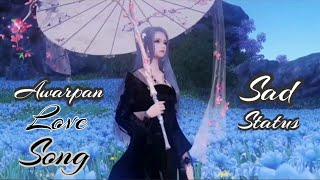 Awarapan Very Sad Love Song Status Animated 2019