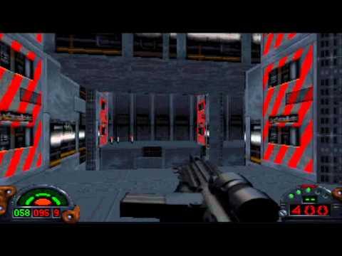 Star Wars: Dark Forces - Walkthrough - Part 14: The Arc Hammer + Ending/Credits