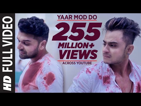 Thumbnail: Yaar Mod Do Full Video Song | Guru Randhawa, Millind Gaba | T-Series