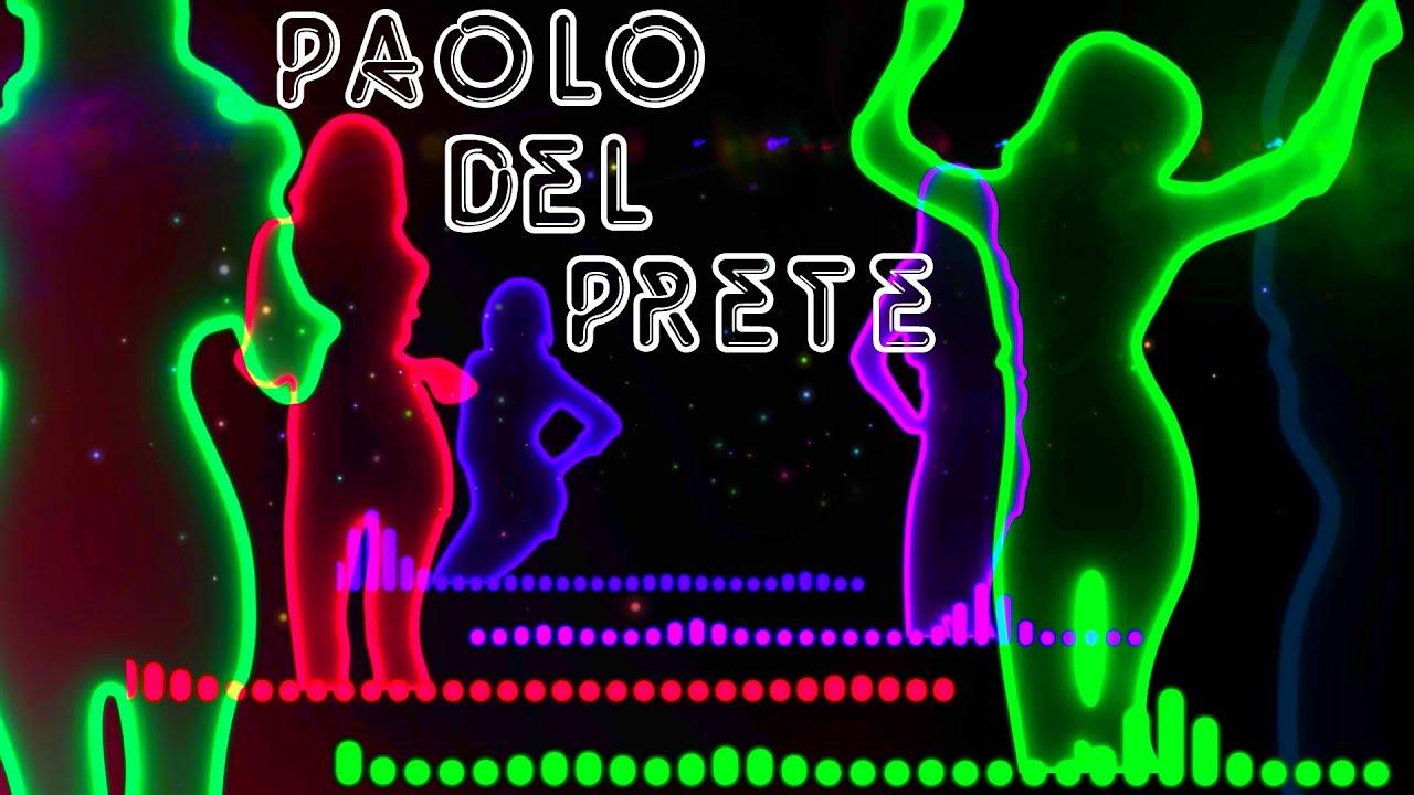 Paolo Del Prete - MayA DaNcE (hypno short version) *RARE vision clip*
