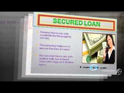 Get a loan at low interest rate in UK