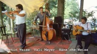 Häns'che Weiss Ensemble - Musik deutscher Zigeuner