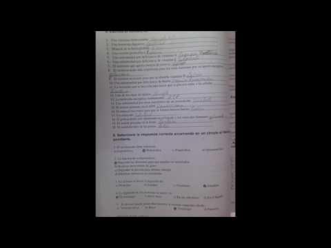 Cuaderno de Unidades Teoricas de Biologia Basisca Unidad 2 UASD