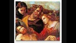 "Antonio Vivaldi ""Stabat Mater"" Marta Benackova"