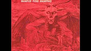 philadelphia - search & destroy