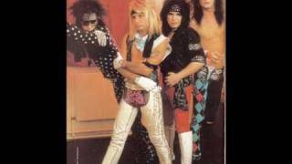 Motley Crue - Tonight (We Need A Lover)