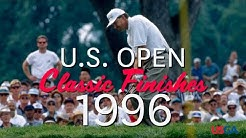 U.S. Open Classic Finishes: 1996