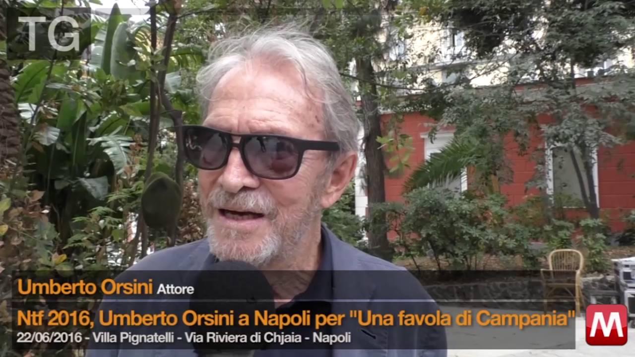 TG 23 06 2016 Umberto Orsini - YouTube 1e6e67820b9
