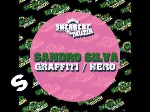 Sandro Silva - Hero (Original Mix)