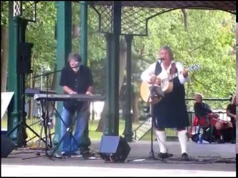 Celtic Festival 2016