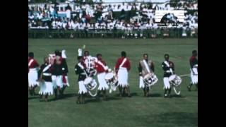 1963 South Pacific Games in Fiji