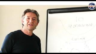 """Patrizio Cortesi ci parla del seminario """"Il salto quantico è una cosa semplice"""""""