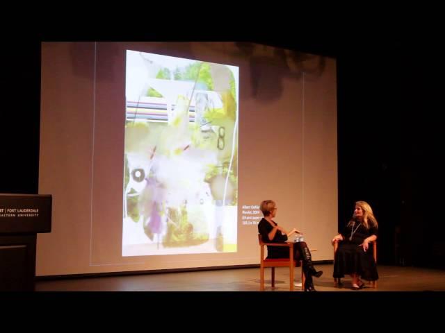 Art Collectors Perspective | Jane Holzer