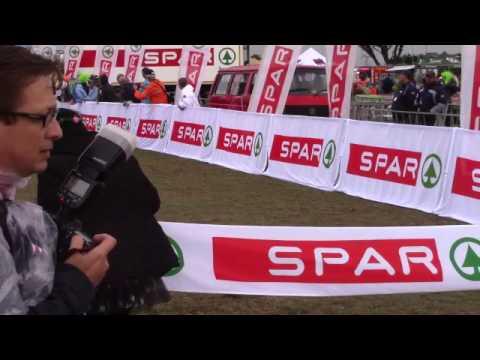 SPAR Women's Race Port Elizabeth 10 & 5 km 2017