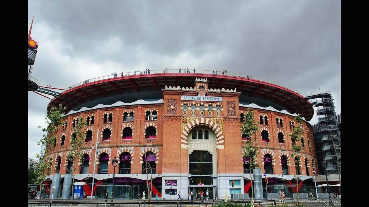 barcelone ville - Photo