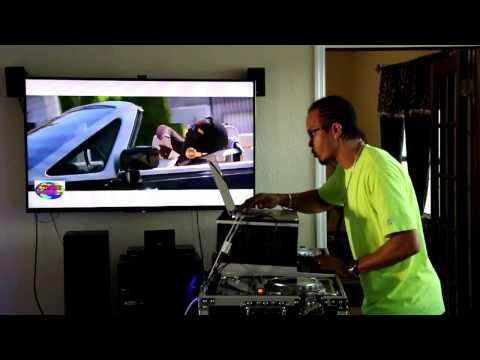 DJ RICKY HIP HOP MIX 2014 Preview