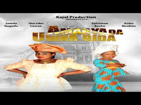Download AMARYA DA UWAR GIDA LATEST HAUSA FILM 3&4