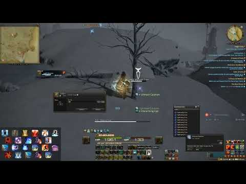 FFXIV EN - Tuesday Tryharding in the Wolves Den