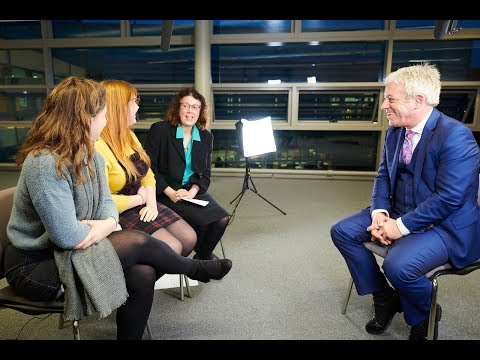 In Conversation with John Bercow