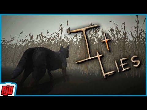 It Lies | Indie Horror Game | PC Gameplay Walkthrough