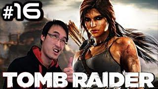 Tomb Raider #16 - ASILE DE FOUS - Gameplay/Commentaire Français [FR]