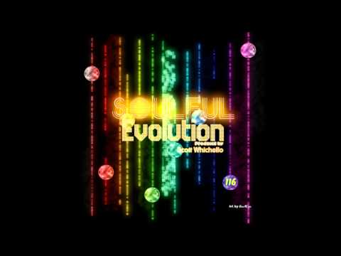 Soulful Evolution Show January 22nd 2015 (116)