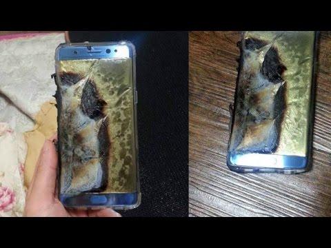 สรุปเรื่องราวการระเบิดของ Galaxy Note 7 มันจะได้ขายมั้ยเนี่ย?? | Droidsans