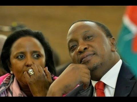 Top 10 Richest Kenyan Politicians With The Sexiest Wives