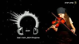 New sad violin ringtone| #Topups #2021 #Bgmcollections #violin
