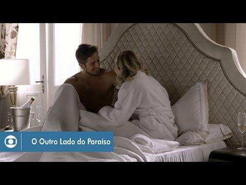 O Outro Lado do Paraíso: capítulo 129 da novela, quarta, 21 de março, na Globo