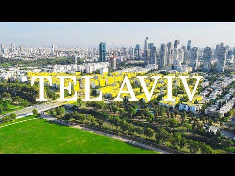 WINTER TEL AVIV, Warm Israel