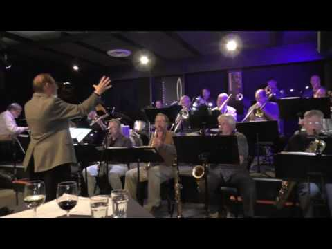 Colorado Jazz Workshop Jazz Festival 2016 - Monday Night Big Band