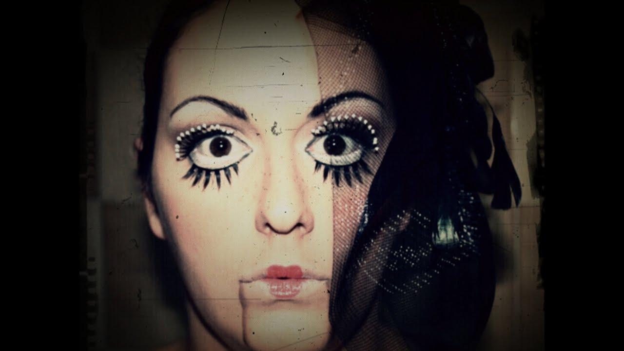 Halloween BROKEN DOLLS make up tutorial ft. TheMissBetta87 - YouTube