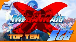 Top Ten Unreleased Mega Man Games (Part 2) - Super Games Buster