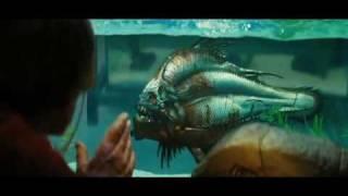 Trailer de Piraña HD 3D