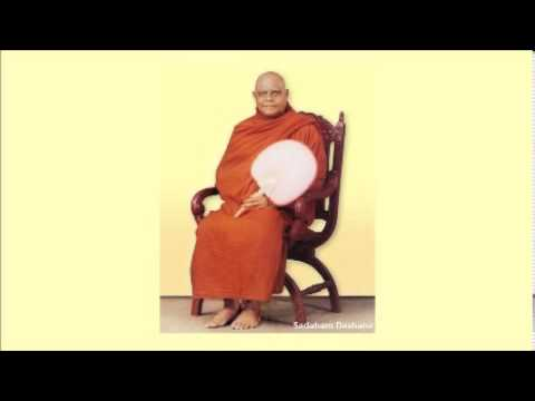 Buddha Puja Bodhi Puja - Na Uyane Ariyadhamma Maha Thero