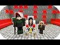 Sevgİlİme KaÇirma Şakasi Yaptim  Ormana KaÇirdim!  - Minecraft