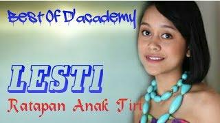 Download RATAPAN ANAK TIRI - LESTI (Lesti lover) Lagu yang membuat jutaan penonton menangis