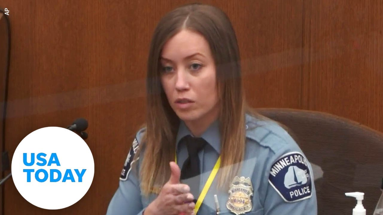 Derek Chauvin trial live: EMT says Minneapolis policy requires police to call ambulance, render medical aid in 'critical' situations