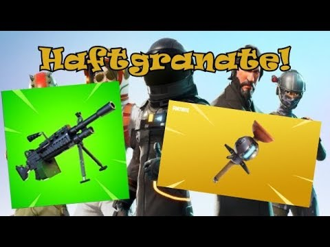 🔴 Neue Haftgranate 100+ Wins! Fortnite Battle Royale #66  [German]