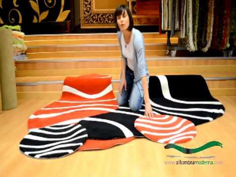 Alfombra frisbee alfombras baratas alfombras online for Alfombras baratas online