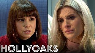 Hollyoaks: Nancy and Mandy's Heart to Heart