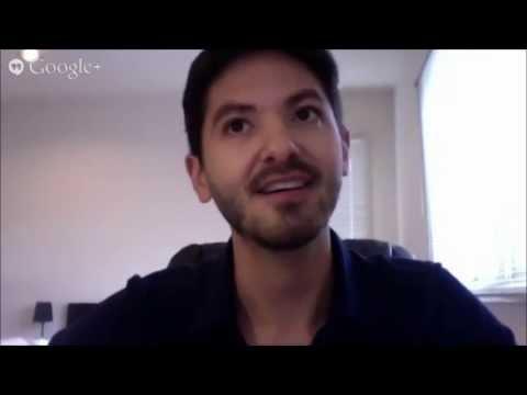 WebVee Guide Conversation: Daniela DiIorio s Dustin Toshiyuki