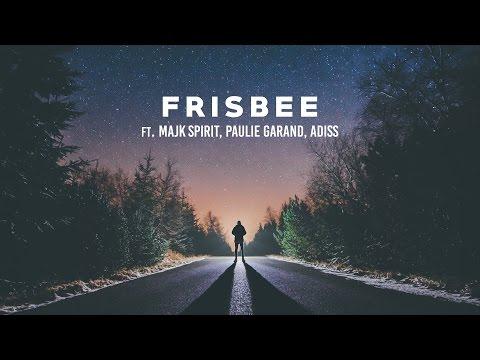 DJ Wich - Frisbee (ft. Majk Spirit, Paulie Garand, ADiss)